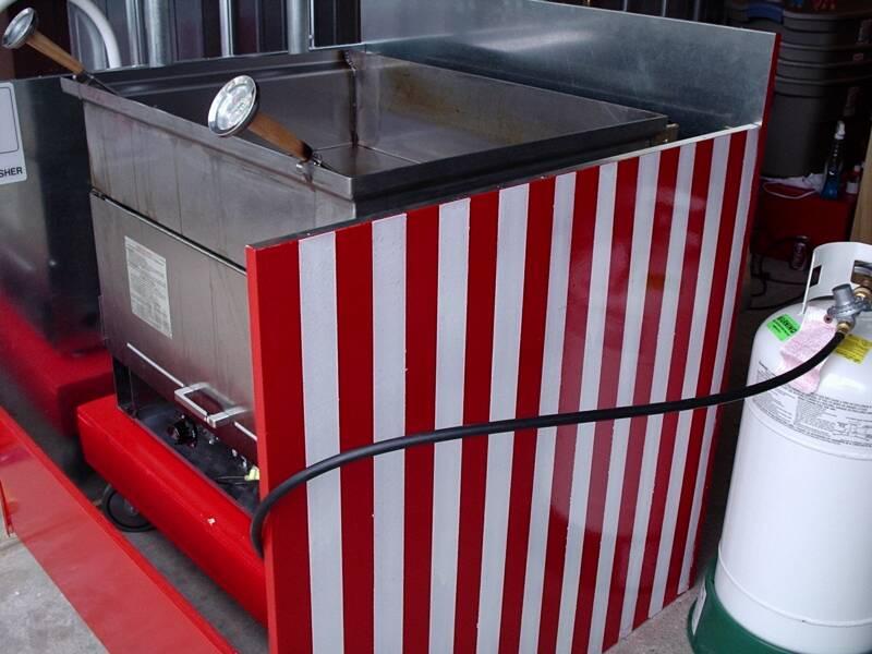 Electric deep fryer recipes